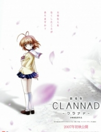 Clannad The Motion Picture (Dub)