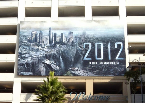 2012 film billboard