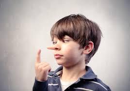 Çocuklar Neden Yalan Söyler ?