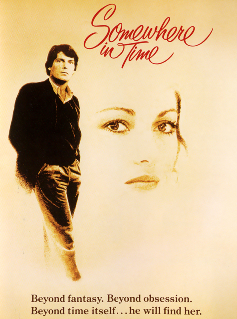 A Day For All Nights: Somewhere in Time / Quelque part ...