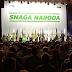 """Video/Pjesma SDA za izbore 2018.: Sviđa li vam se zelena """"Domovina""""?"""