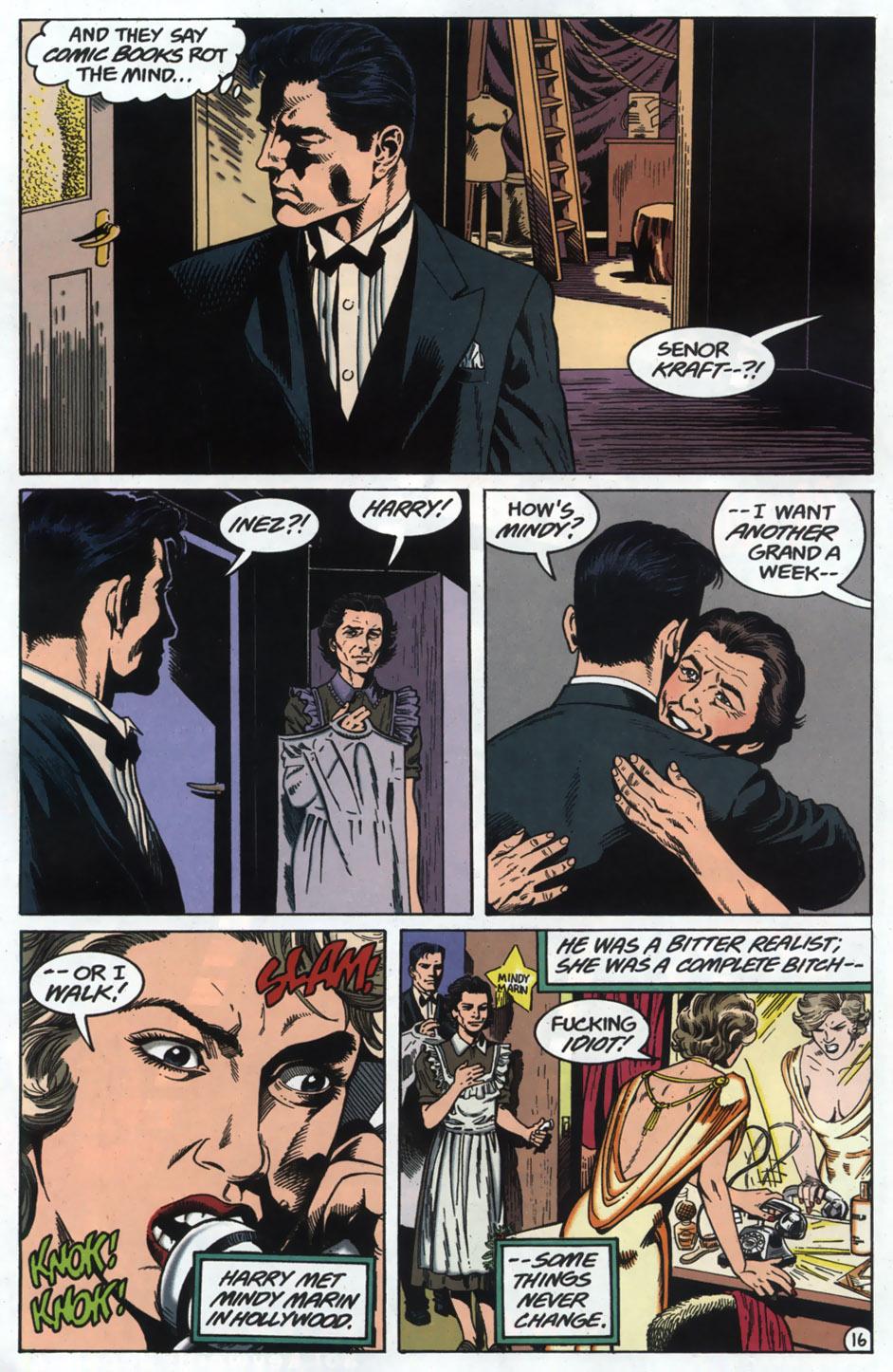 Read online American Century comic -  Issue #26 - 16