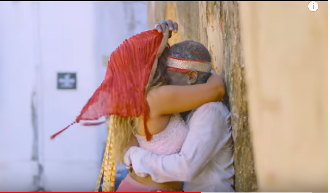 Video Mbosso Hodari Official Video Music Download Mp4