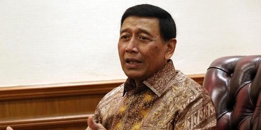 Wiranto Jawab Prabowo: Saat Saya Panglima TNI Pun ABS Sulit