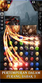 Magic: Puzzle Quest 1.10.0.14545 APK
