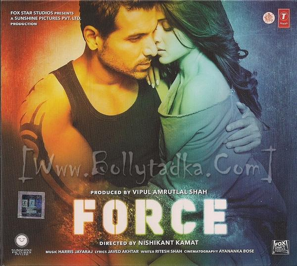 Main Chali Main Chali Padosan Mp3 Download: Download Force (2011) Hindi MP3 Songs