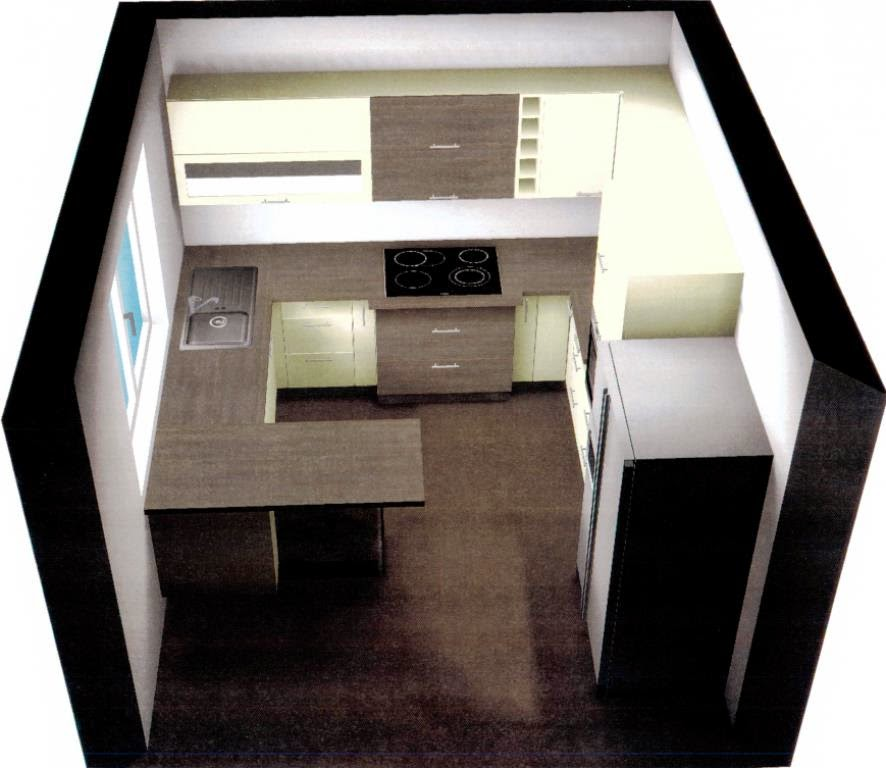 bautagebuch von sabrina frank das zweite angebot f r unsere k che. Black Bedroom Furniture Sets. Home Design Ideas
