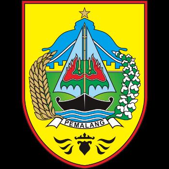 Logo Kabupaten Pemalang PNG