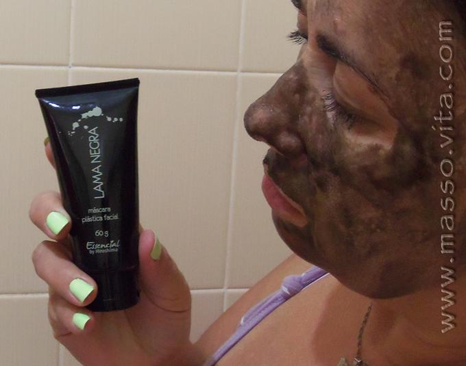 Mascara Plástica Facial