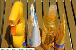 Criteria for Good Sunblock Support Materials