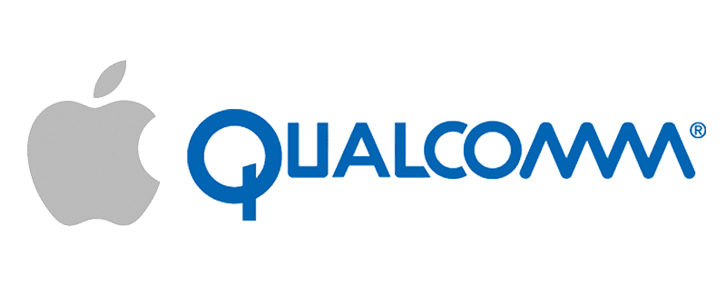 Apple to pay Qualcomm at least USD 4.5 Billion as partial payment of its patent settlement