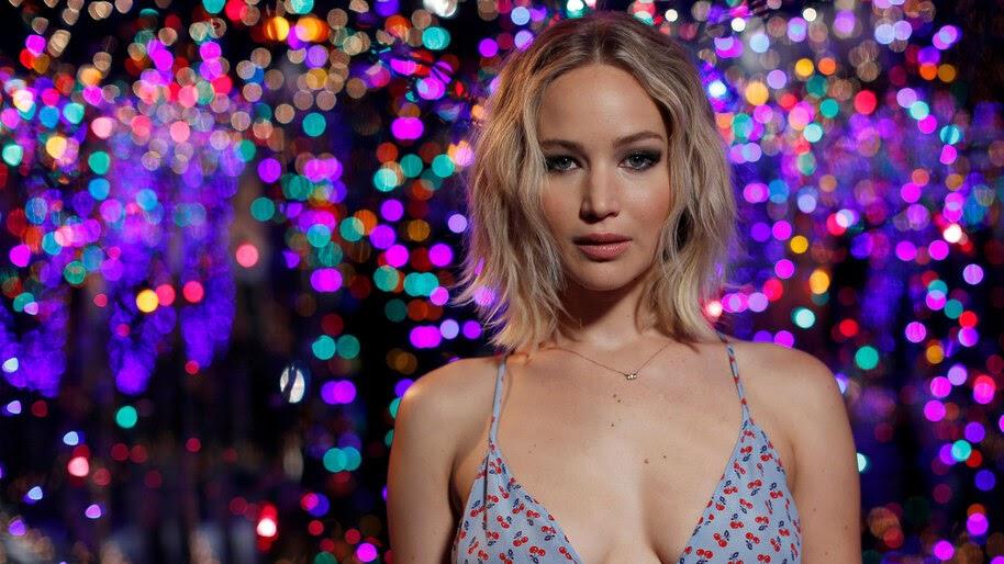 Jennifer Lawrence, 4K, #4.2259