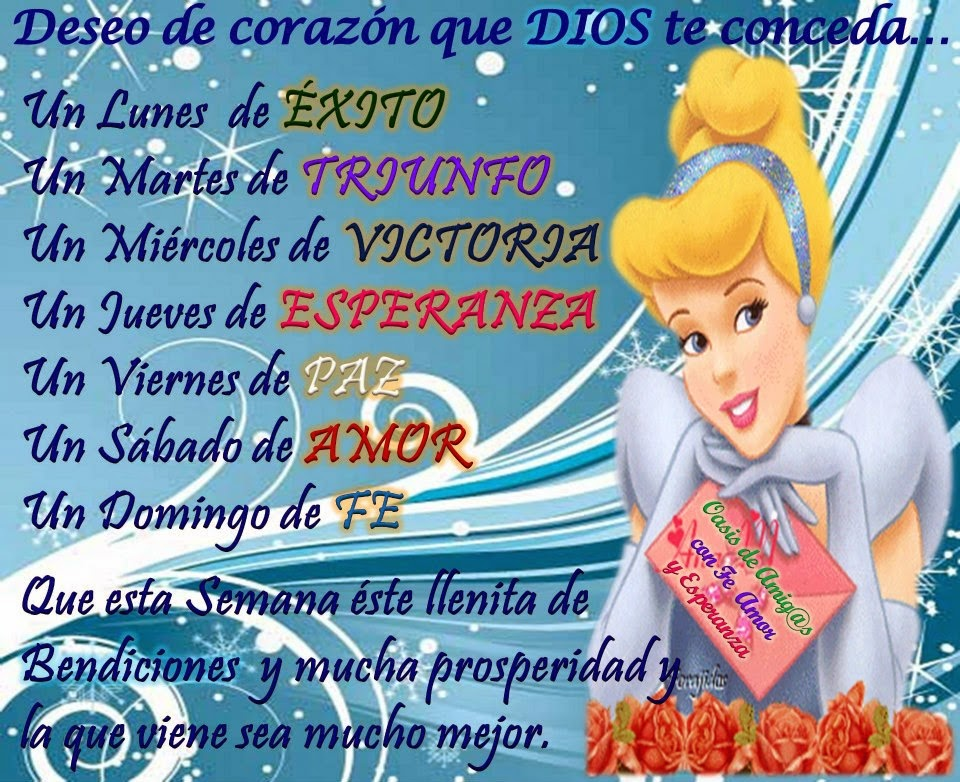 Oasis Amigos Y Fe De Esperanza Con Amor