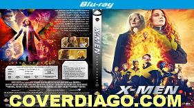X-men Dark phoenix BLURAY