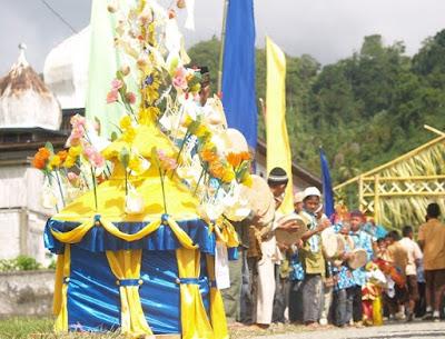 Sejarah, Budaya, Adat Suku Dampelas Sulawesi Tengah