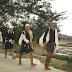 Kesenian Tradisi Upacara Seba Suku Baduy Banten