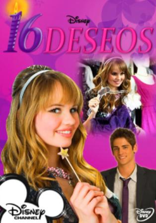 Ver 16 Deseos (2010) Online