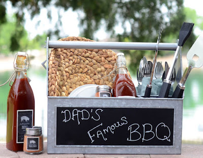 DIY Father's Day BBQ Sauce-best ideas for fathers day