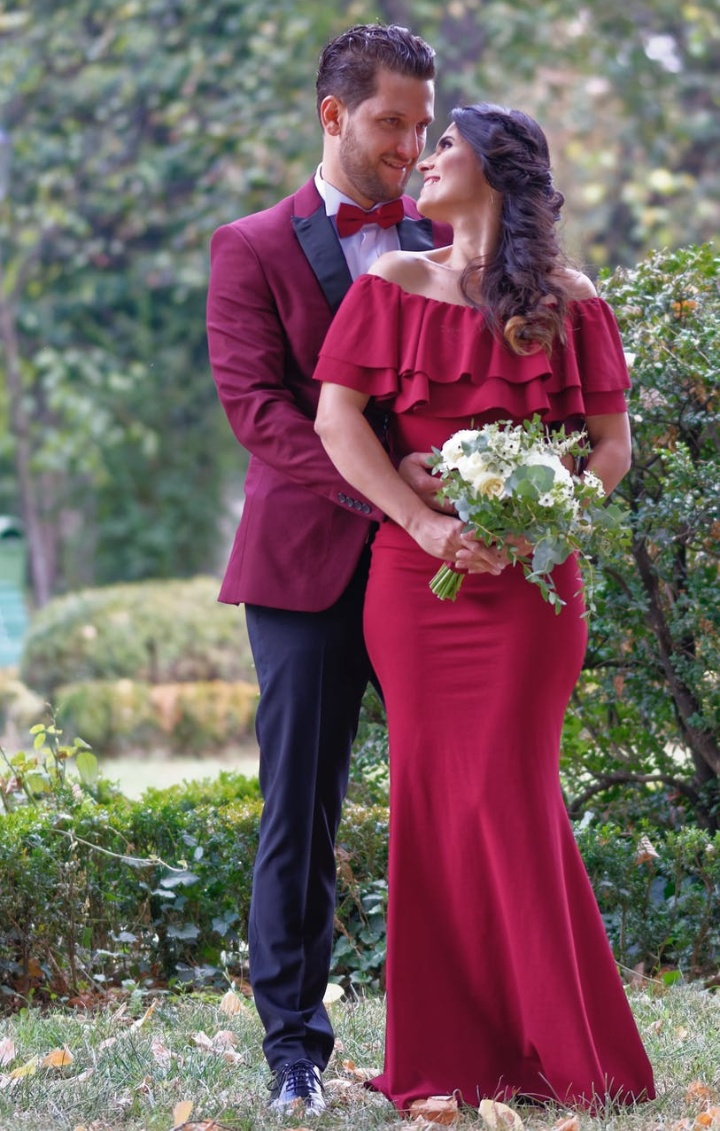 Bal Fashion Your No 1 Fashion Blog Ideal Wedding Colors And