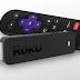 Nieuwe tv dongel voor Roku