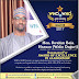 WHO is WHO Awards 2017 - Nominee for AWARD OF EXCELLENCE IN LEADERSHIP Bauchi State (Photo/Video)