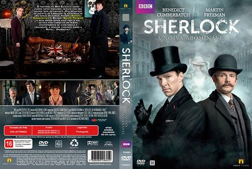 BRIDE TÉLÉCHARGER SHERLOCK VOSTFR ABOMINABLE THE
