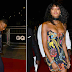 Naomi Campbell Takes Wizkid As Her Date To GQ Awards