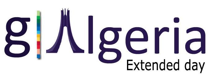 يوم غوغل الموسع لأول مرة في الجزائر - g|algeria extended day 2012