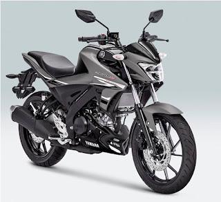 Warna Baru Yamaha Vixion dan Vixion R 2018