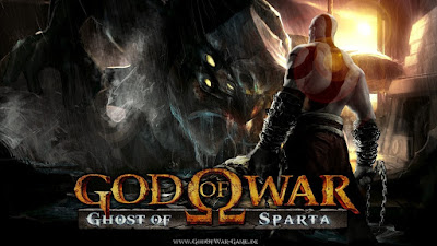 God of War: Ghost of Sparta iso