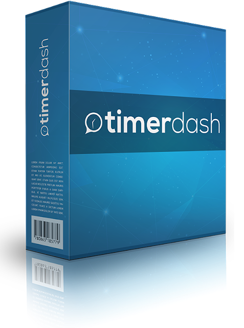 [GIVEAWAY] TimerDash [Ultimate Countdown App]