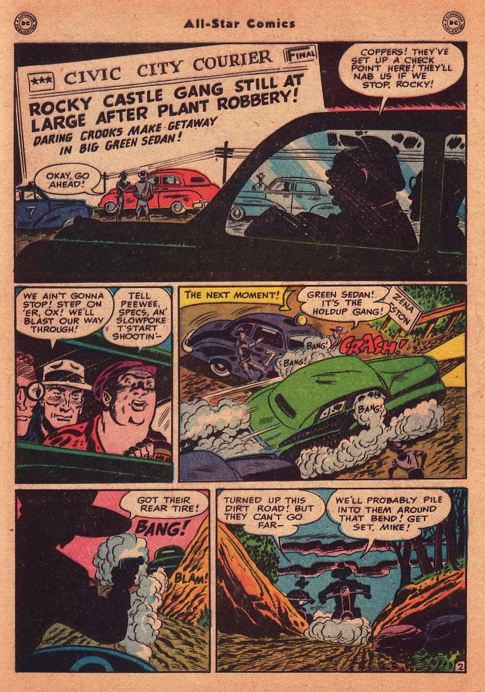 Read online All-Star Comics comic -  Issue #45 - 4