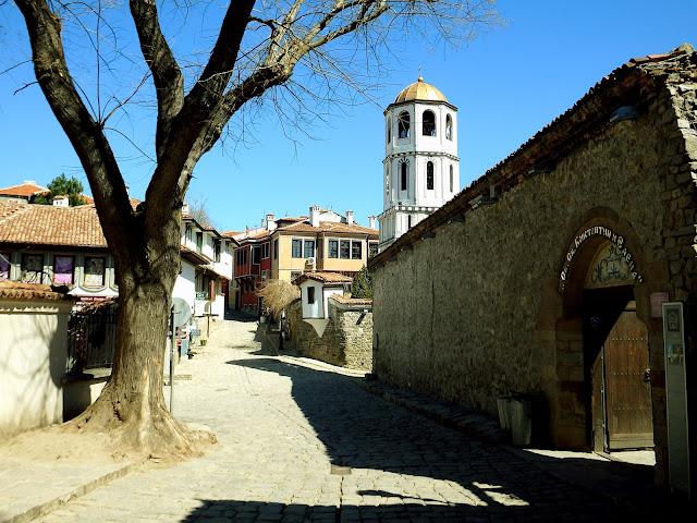 visitar bulgaria
