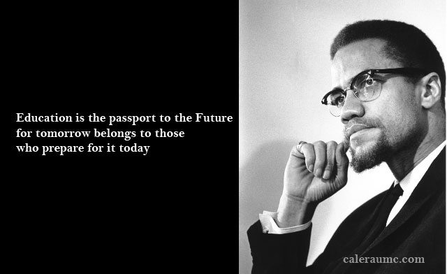 Malcolm X Quotes - Quotes of Life and Love