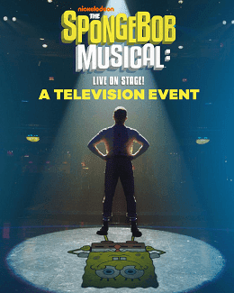 Watch The SpongeBob Musical: Live On Stage! on Nickelodeon!
