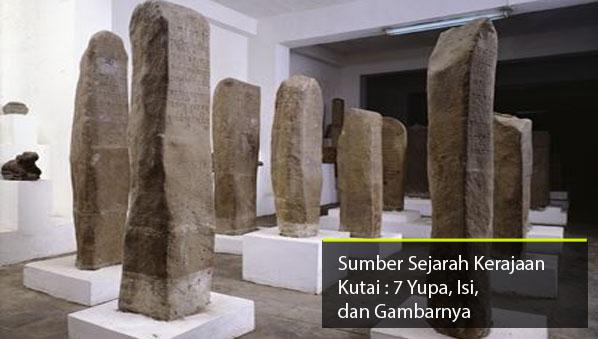Sumber Sejarah Kerajaan Kutai