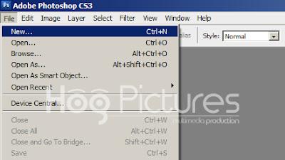 Dasar-Dasar Adobe Photoshop untuk Pemula | Beginner's Guide - Hog Pictures