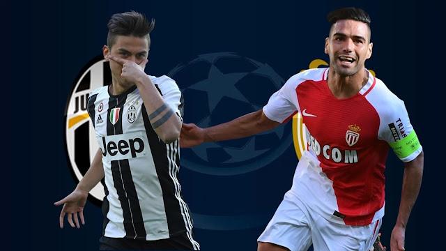 Juventus x Monaco (09/05/2017) - Horário e TV (Champions League)