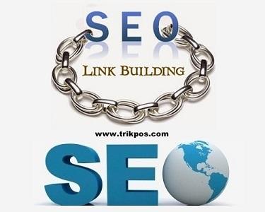 pengertian link BUILDING Untuk SEO
