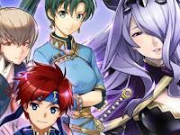 Fire Emblem Heroes APK Game Buatan Nintendo Terbaru