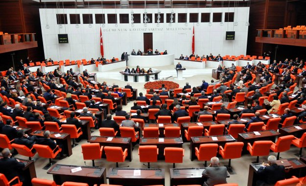 Προς νέα στρατηγική της Τουρκίας απέναντι στην Δύση;
