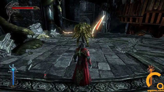 Download game Castlevania Lords of Shadow 2 Direct Link