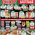 Food Lover's Market Eastern Cape - Green Friday Deals - Black Friday special
