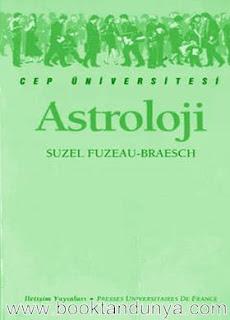 Suzel Fuzeau-Braesch - Astroloji  (Cep Üniversitesi Dizisi - 40)
