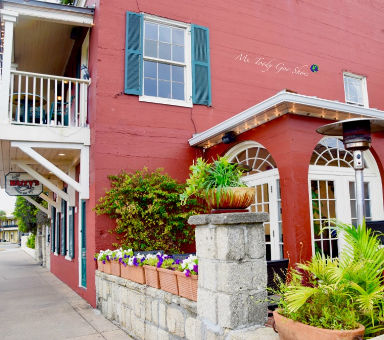 I've got 8 Things To Do in St. Augustine, Florida | Ms. Toody Goo Shoes
