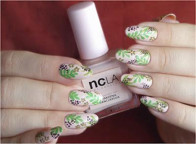 NCLA lakiery
