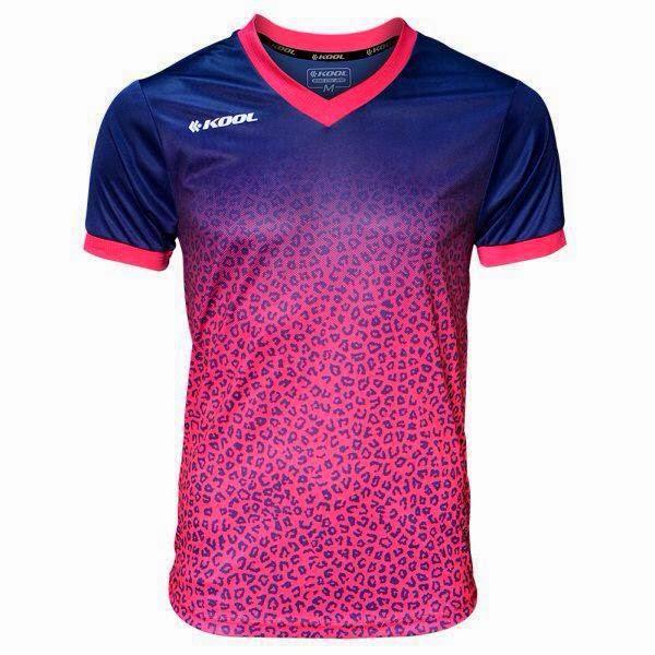 Download Jersey Futsal Polos Pink - Jersey Kekinian Online