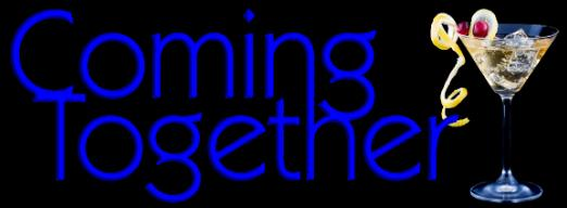 Coming Together Banner
