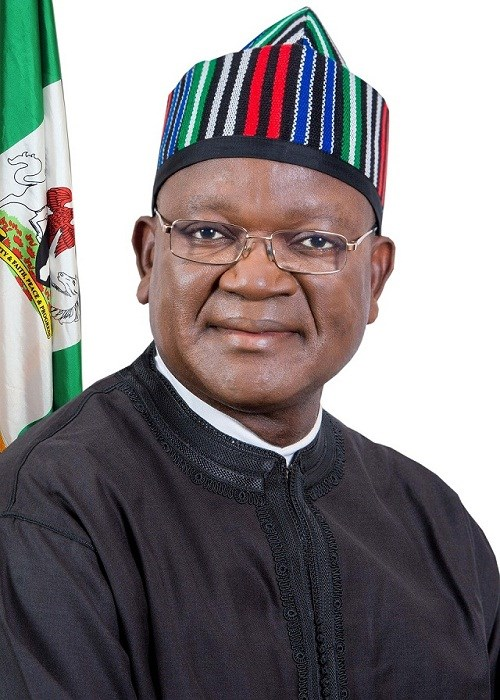 BREAKING NEWS: Ortom  Dissolves Benue Council Caretaker Committees