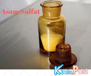 Asam Sulfat